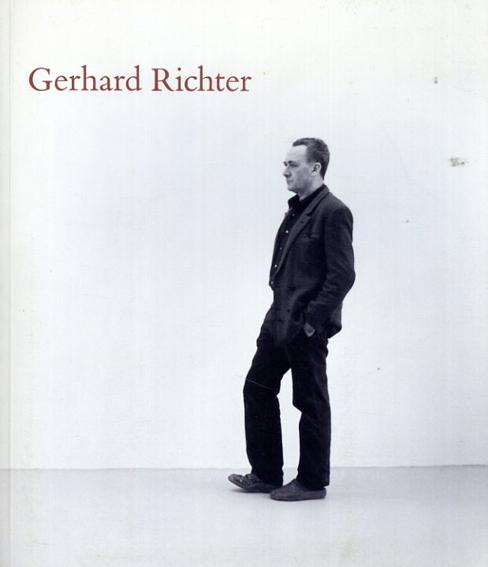 ゲルハルト・リヒター Gerhard Richter The London Paintings/Gerhard Richter