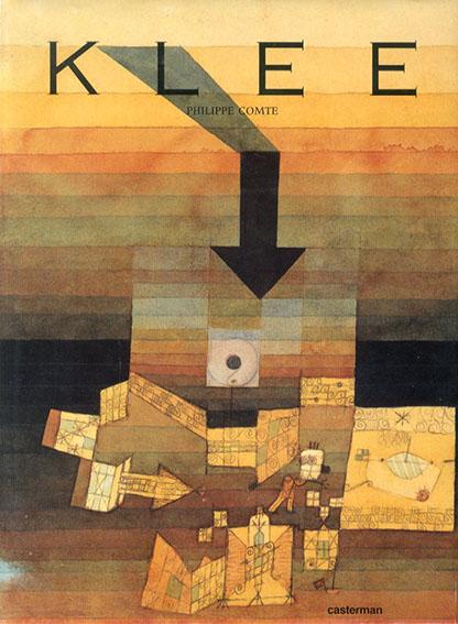 パウル・クレー画集 Klee/Philippe Comte