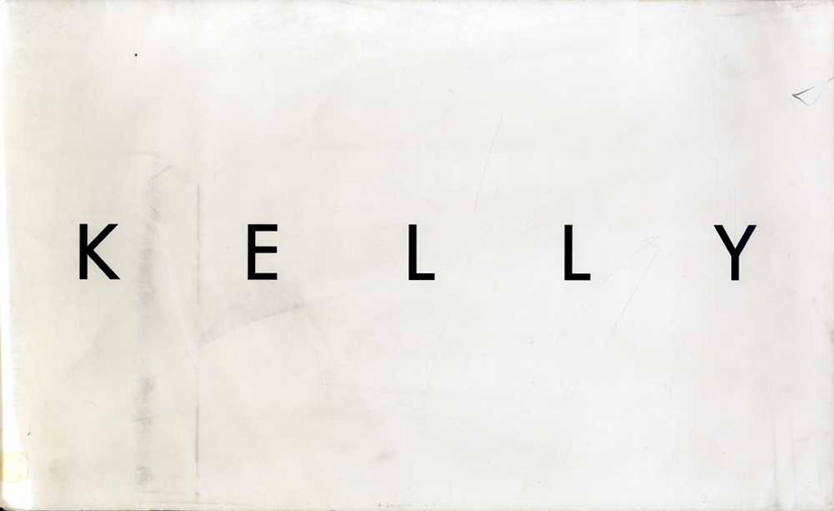 エルズワース・ケリー Ellsworth Kelly Portraits/Ellsworth Kelly/Yve-Alain Bois/Harvard University Art Museums
