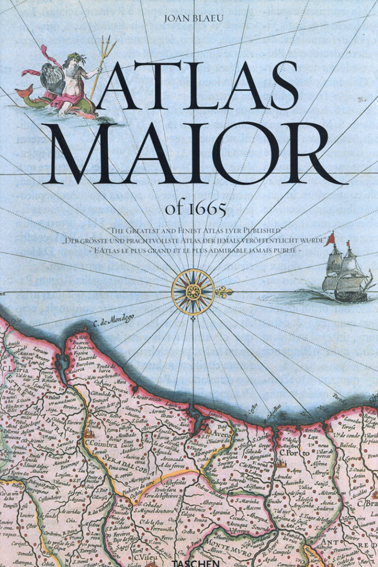 Atlas Major/Peter Van Der Krogt