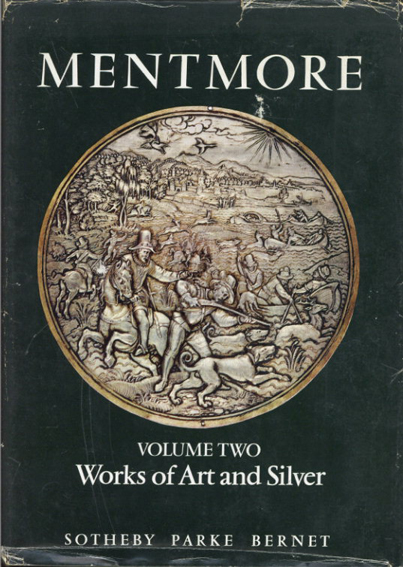 Mentmore: Volume Two: Works Of Art And Silver/