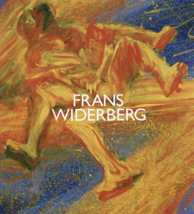 フランツ・ワイダーバーグ Frans Widerberg/