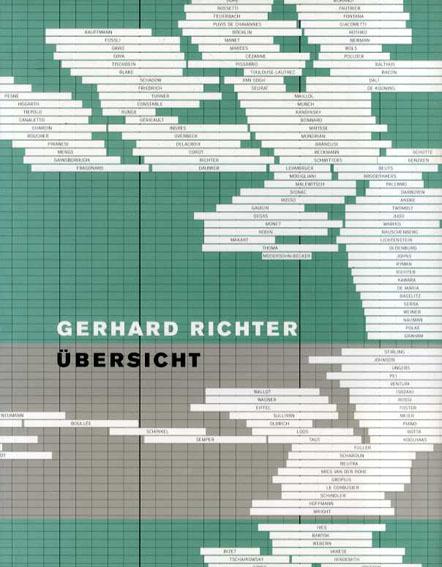 ゲルハルト・リヒター Gerhard Richter: Ubersicht/Gerhard Richter・Dieter Schwarz
