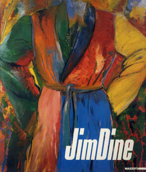 ジム・ダイン Jim Dine/