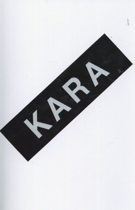 This Book is KARA's Book About A Brand Book Vol.1/