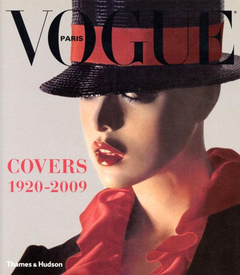 Paris Vogue Covers 1920-2009/Sonia Rachline