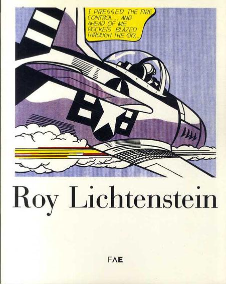 ロイ・リキテンシュタイン Roy Lichtenstein: Exposition du 26 Septembre 1992 au 31 janvier 1993/Roy Lichtenstein