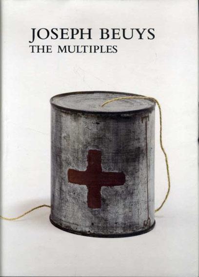 ヨーゼフ・ボイス マルチプル・版画カタログ・レゾネ Joseph Beuys, the Multiples: Catalogue Raisonne of Multiples and Prints/Jorg Schellmann編