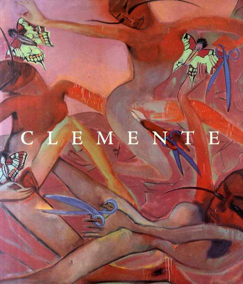 フランチェスコ・クレメンテ Clemente/Lisa Dennison