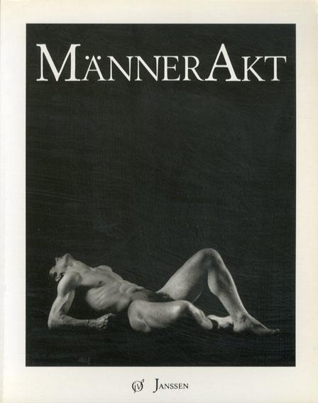 Manner Akt/Volker Janssen