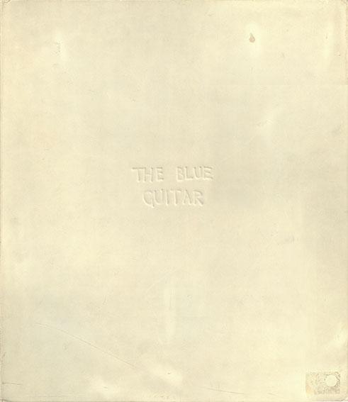 デイヴィッド・ホックニー版画集 The Blue Guitar/David Hockney