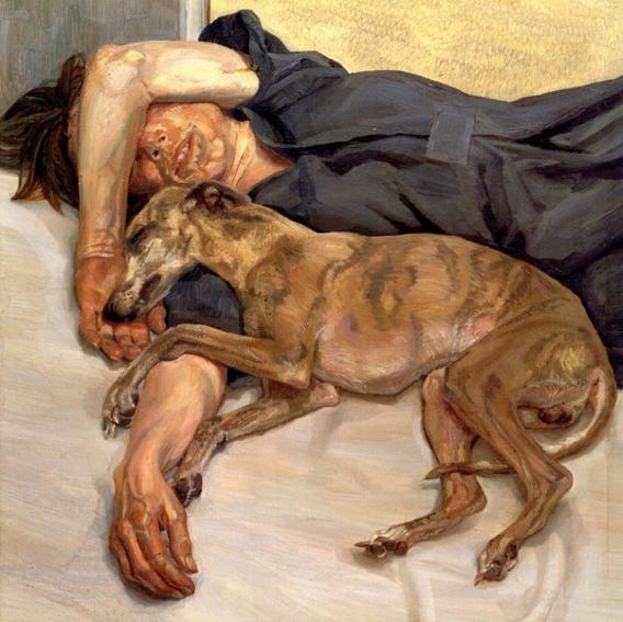 ルシアン・フロイド Lucian Freud: Recent Work/Rizzoli
