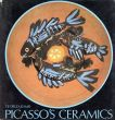 ピカソ Picasso's Ceramics/Georges Ramicのサムネール