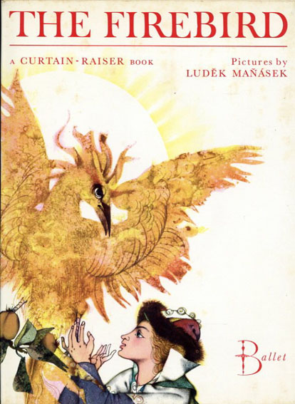 The Firebird/Ludek Manasek
