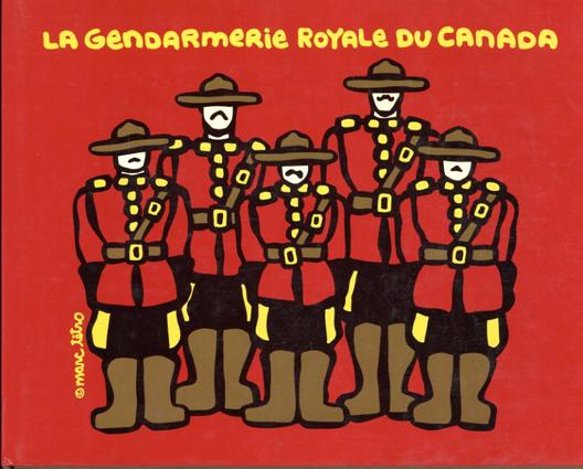 Gendarmerie Royale Du Canada/