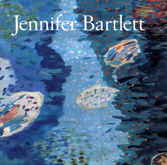 ジェニファー・バートレット Jennifer Bartlett/