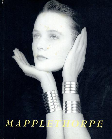 ロバート・メイプルソープ写真集 Some Women/Robert Mapplethorpe