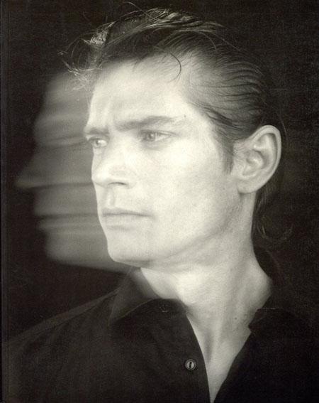 ロバート・メイプルソープ Mapplethorpe Portraits/Robin Gibson