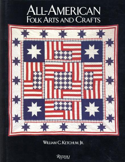 All American Folk Arts & Crafts/