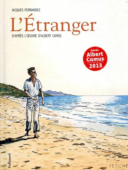 L'Etranger/Jacques Ferrandez