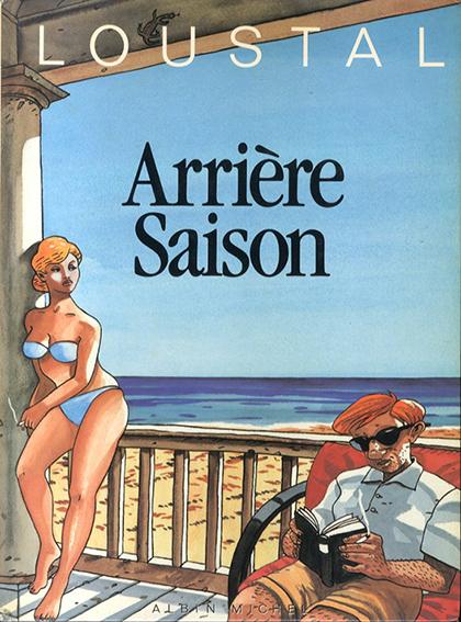 Arriere Saison/Loustal