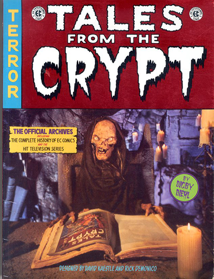 Tales from the Crypt/Digby Diehl