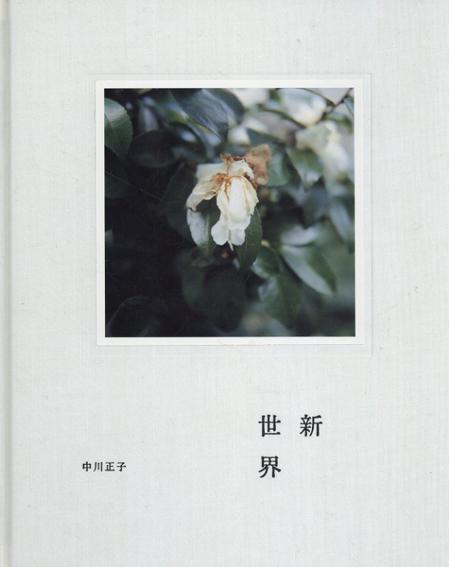 中川正子写真集 新世界/中川正子