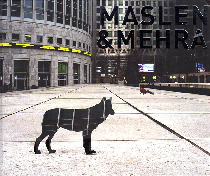 Maslen and Mehra: Mirrored/Eugen Blume/ Edward Lucie-Smith/ Caprice Horn編