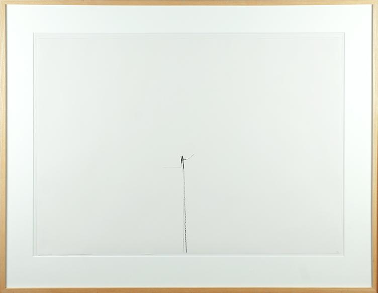 ヤン・グロート画額1/Jan Groth