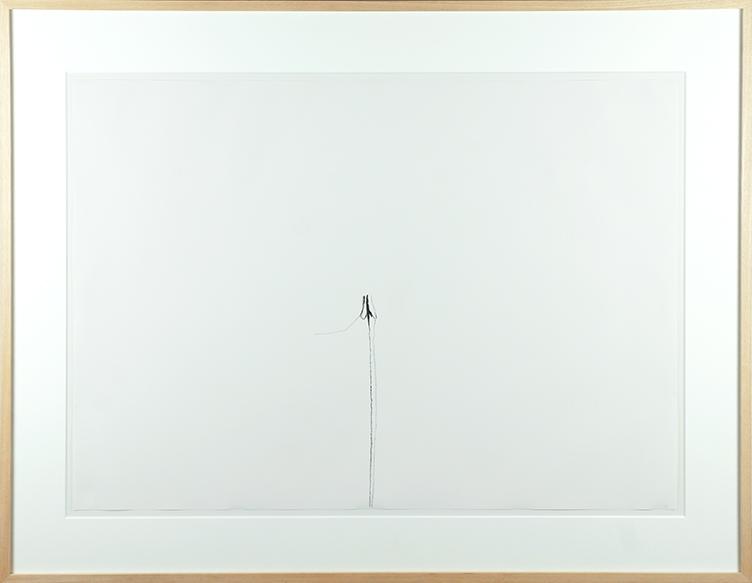 ヤン・グロート画額2/Jan Groth