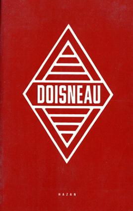 ロベール・ドアノー写真集 Doisneau Renault/