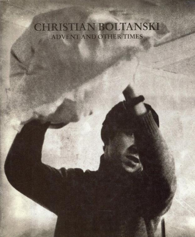 クリスチャン・ボルタンスキー Christian Boltanski/Gloria Moure