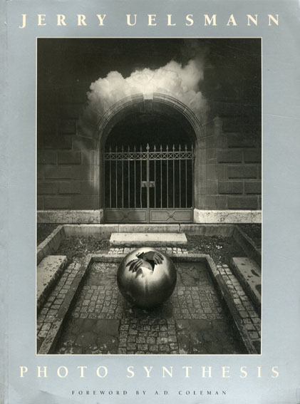 ジェリー・ユルズマン写真集 Jerry Uelsmann: Photo Synthesis/Jerry Uelsmann