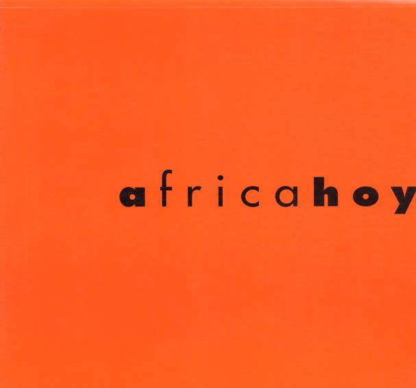 Africa hoy: Obras de la contemporary African art collection/