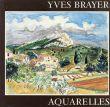 イヴ・ブライヤー Aquarelles/Yves Brayerのサムネール