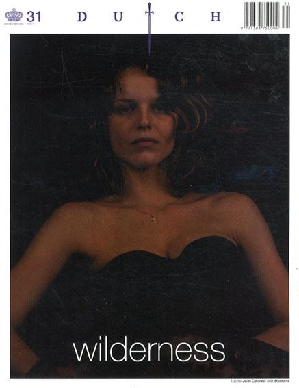Dutch Magazine Issue 31 January/Febrary 2001/