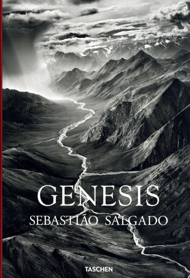 セバスチャン・サルガド写真集 Sebastiao Salgado: Genesis/Lelia Wanick Salgado編