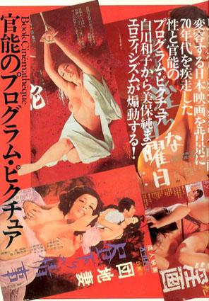 官能のプログラム・ピクチャー ロマン・ポルノ1971-1982全映画/山根貞男責任編