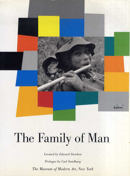 The Family of Man/Edward Steichen