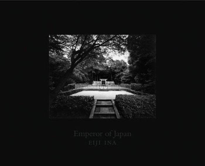 伊奈英次写真集 Eiji Ina: Emperor of Japan/Eiji Ina