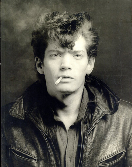 ロバート・メイプルソープ写真集 Robert Mapplethorpe: Certain People A Book of Portraits/Robert Mapplethorpe スーザン・ソンタグ序文