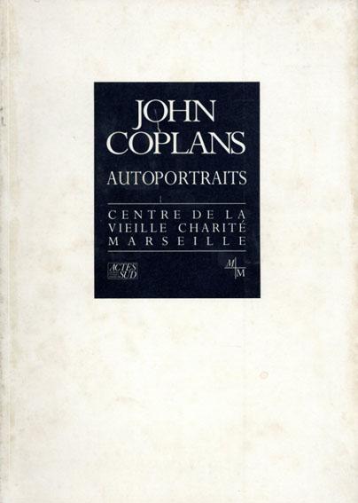 John Coplans: Autoportraits/John Coplans