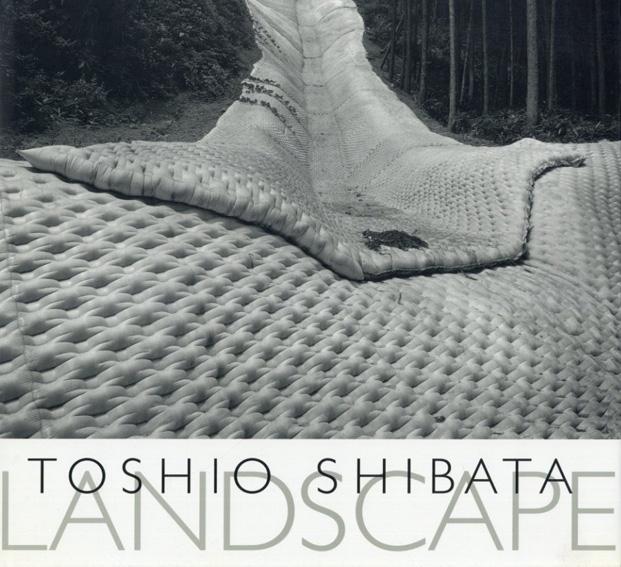 柴田敏雄写真集 Landscape 2冊揃/Toshio Shibata Yoshio Shibata写真