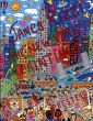 ジェームス・リジィ James Rizzi: The New York Paintings/James Rizziのサムネール