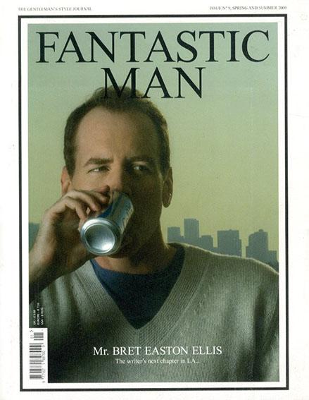 Fantastic Man No.9 Spring/ Summer 2009/