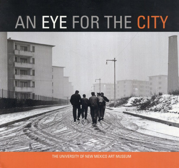 An Eye for the City/Antonella Russo