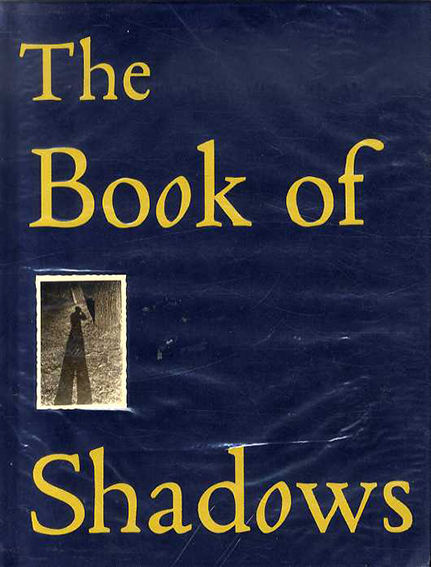 The Book of Shadows/Jeffrey Fraenkel編
