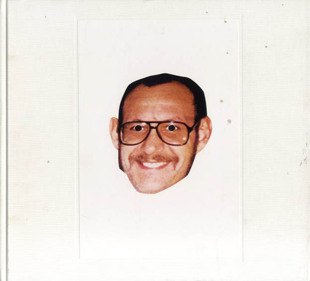 テリー・リチャードソン写真集 Terry Richardson: Manimal/Terry Richardson