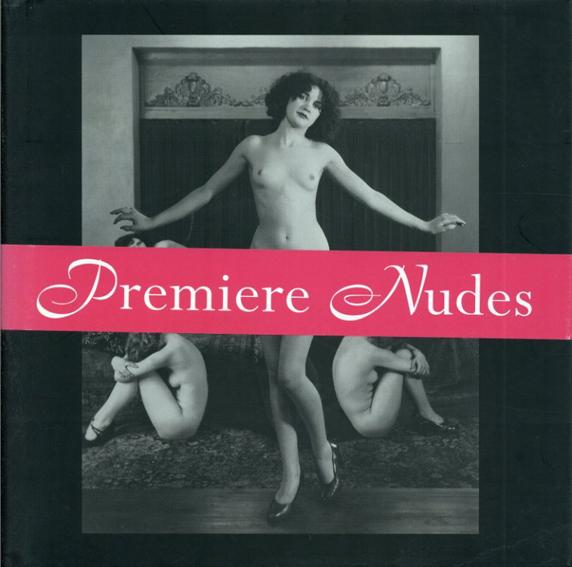 Premiere Nudes/Albert Arthur Allen/Daile Kaplan