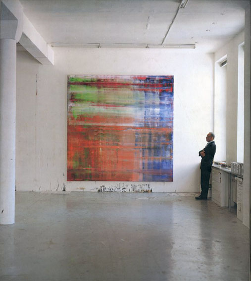 ゲルハルト・リヒター カタログ・レゾネ Gerhard Richter Catalogue Raisonne 1962-1993/Gerhard Richter